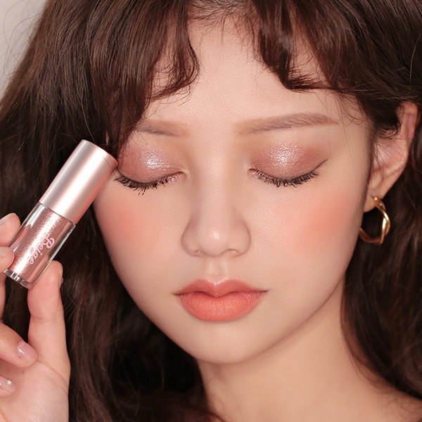 BEIGE CHUU PERIWINKLE PEARL POWDER #269 PINK MOONLIGHT - 韓国通販 chuu
